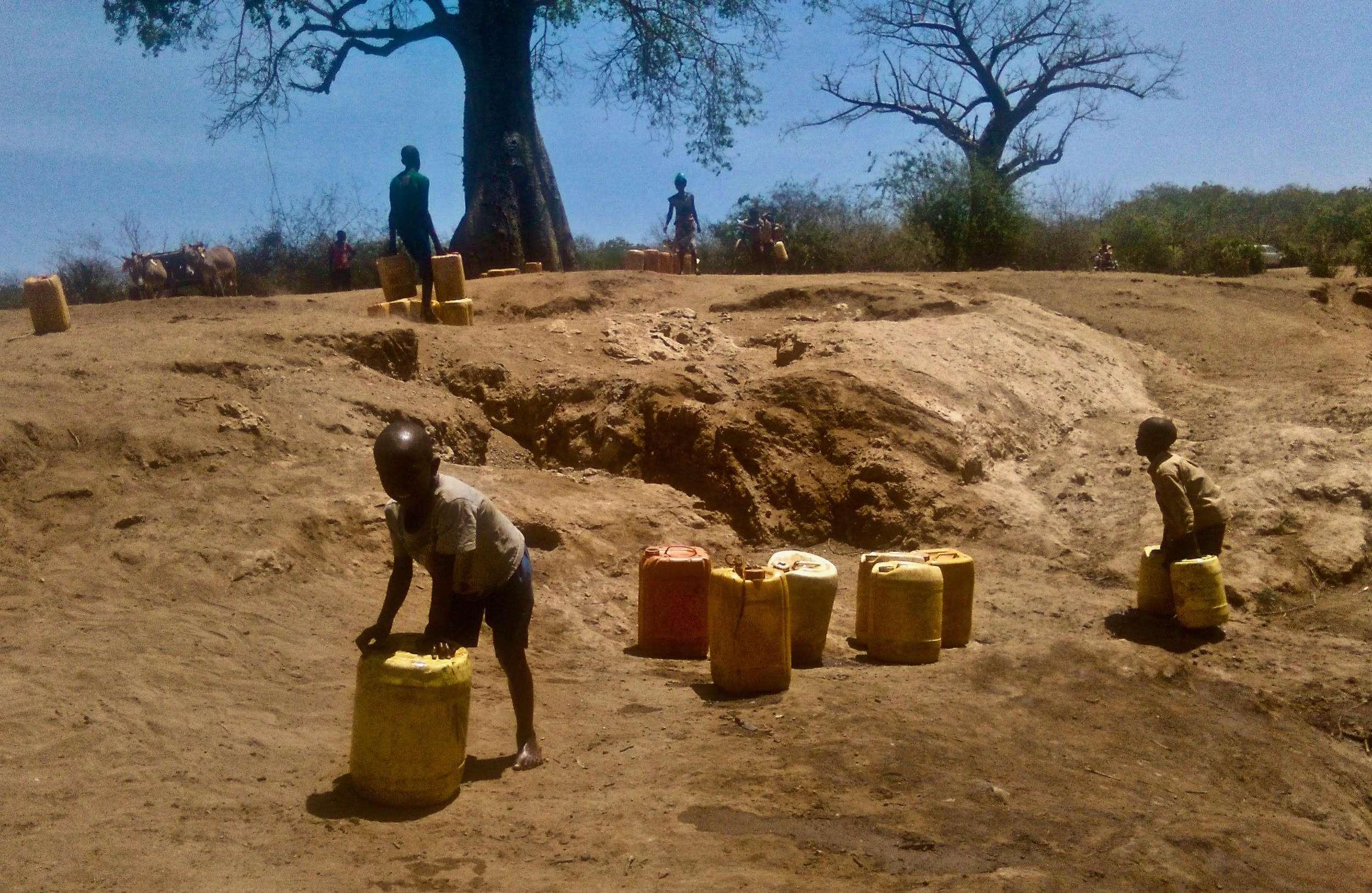 Kebwezi Village Image 3