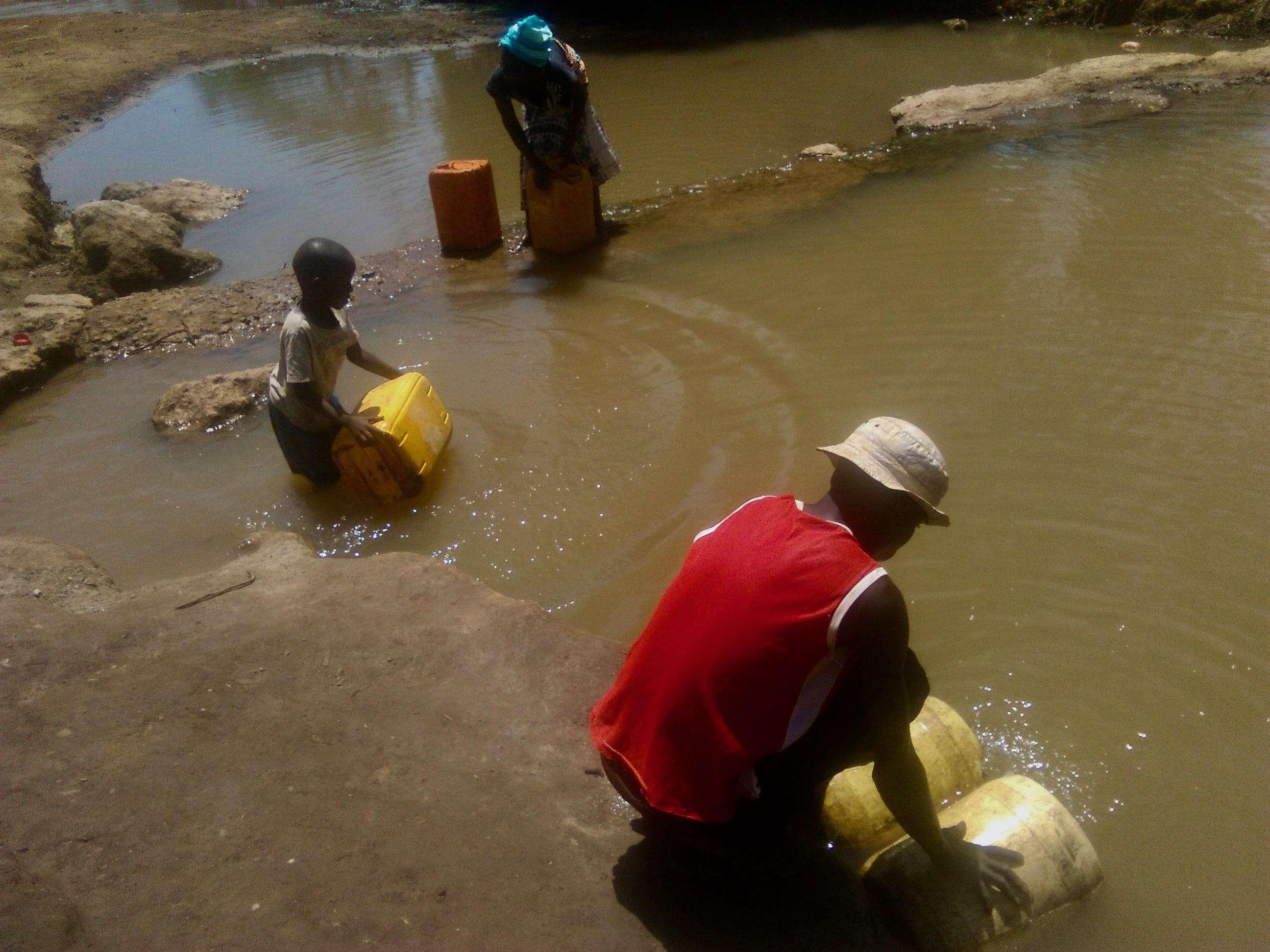 Kebwezi Village Image 4