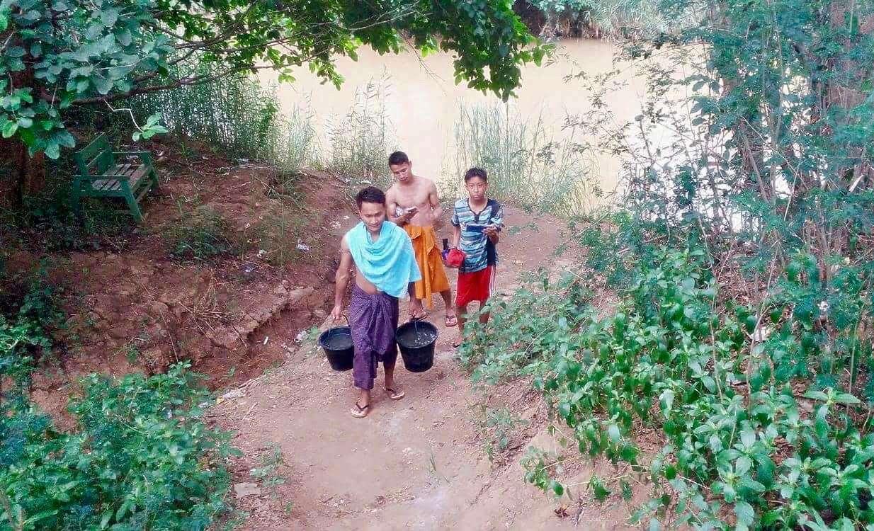 Image 3 Myanmar