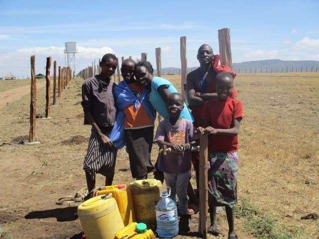 Ngowsani West, Kenya 2