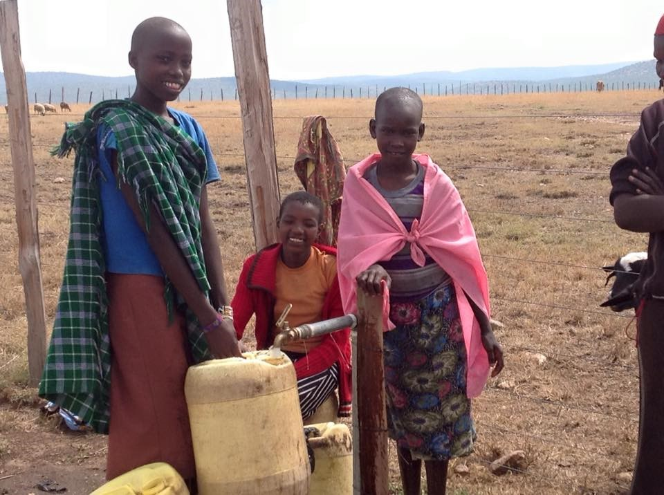 Ngowsani West, Kenya 3