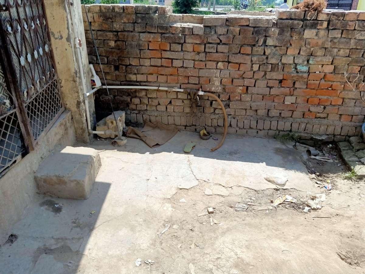 Image 4 Defunct Well Ismaeil Village