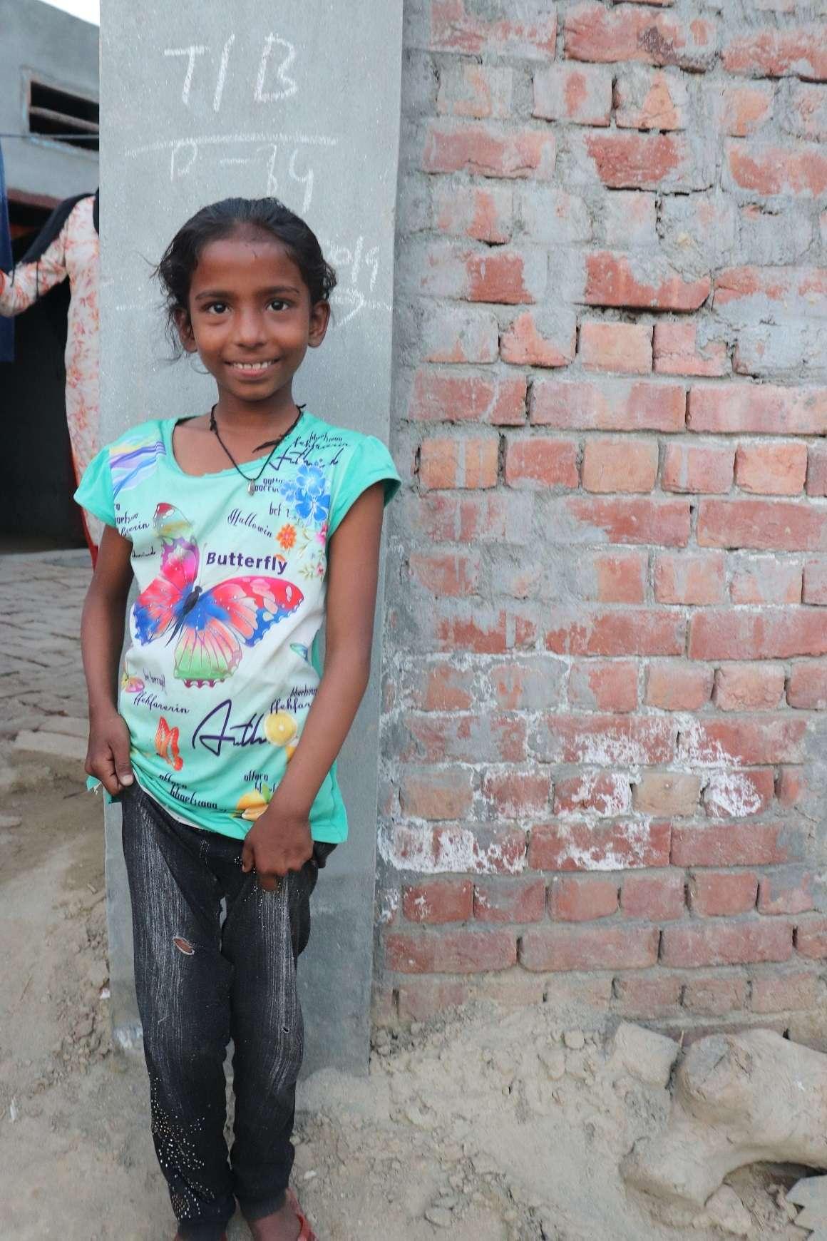Image 5 Girl Masudi Village
