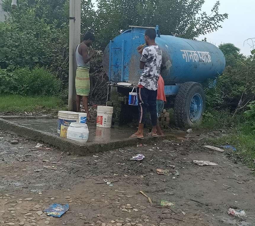 Image 4 Tanks for Water Narvana Village
